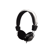 A4Tech gaming headset HS-23, microphone