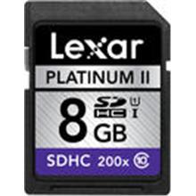 Lexar 8GB 200X