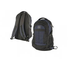 Sumdex BP-001 Backpack (Black)