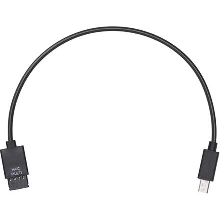 DJI Ronin-S Multi-Camera Control Cable (Multi-USB)