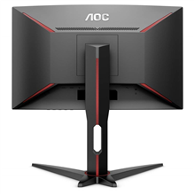 "AOC C24G1 23.6"" WLED/16:9/1920×1080/250cd/m2/1ms/178/178/80M:1/VGA, DisplayPort"