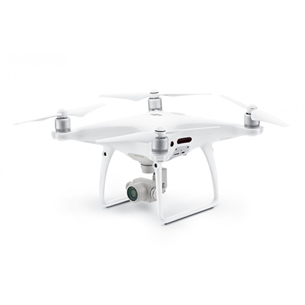 DJI Phantom 4 Pro+ with 2 extra batteries