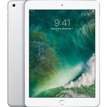 """Apple iPad 9.7 """", Silver, Multi-Touch, IPS, 2048x1536 pixels, M9, 128 GB, Bluetooth, 4.2,"""