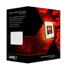AMD X8 FX-8350 4.0GHz BOX, AM3+, 125W, 8/8MB L2/L3, FD8350FRHKBOX
