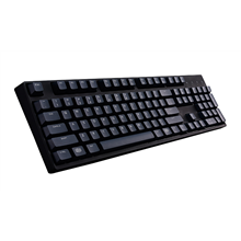 Masterkeys L , Brown CHERRY MX switch, gaming+Mechanical Keyboard, layout English, USB cable: 1.5m,
