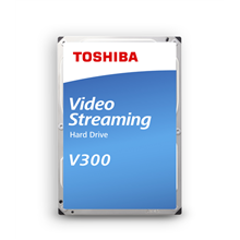 Toshiba Video Streaming  V300 5940 RPM, 3000 GB, Hard Drive