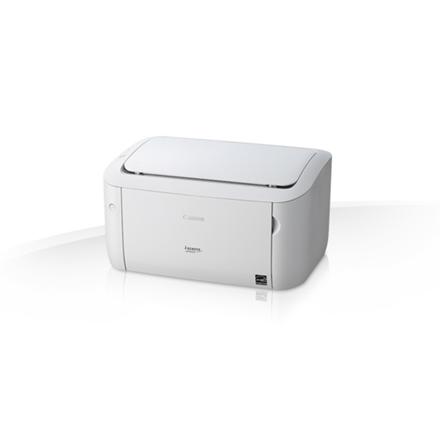 Canon i-SENSYS LBP6030 Lazerini, Printer, A4, White