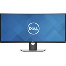 """Dell Dell UltraSharp 34 Curved USB-C Monitor U3419W 34 """", IPS, 3440 x 1440 pixels, 21:9, 8 ms,"""