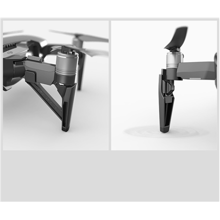 PGYTECH Landing Gear Extensions for DJI MAVIC AIR