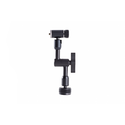 DJI OSMO PART 35   Articulating Locking Arm, Replaces the Articulating Locking Arm on the Vehicle Mount. Can also be used with the Tripod to provide more stable support for the Osmo.