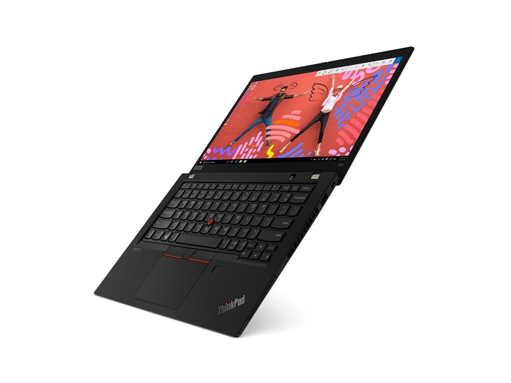 Lenovo  ThinkPad X13 Yoga (Gen 1) Black