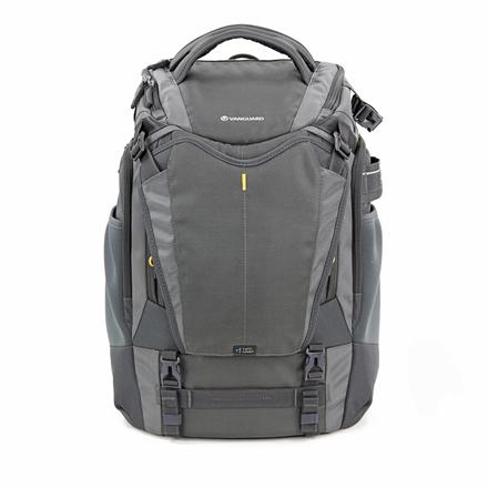 Vanguard Alta Sky 49 Backpack, Grey, Rain cover, Interior dimensions (W x D x H) 290amp;#215;200amp;#215;480  mm, Dimensions (WxDxH) 340 amp;#215; 260 amp;#215; 540 mm