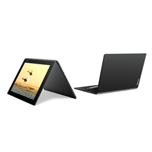 "Lenovo IdeaTab Yoga Book 1-X90L 10.1 "", Black, IPS, 1920x1080 pixels, Intel Atom, Z8550, 4 GB,"