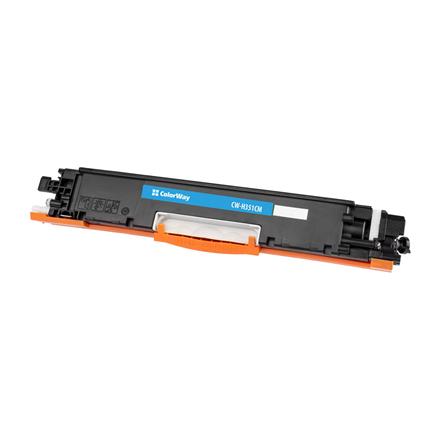 ColorWay Toner cartridge  CW-H350BKEU Laser toner, Black