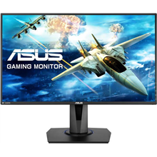 "Asus VG275Q 27 "", FHD, 1920 x 1080 pixels, 16:9, LCD, TN, 1 ms, 300 cd/m², Black"
