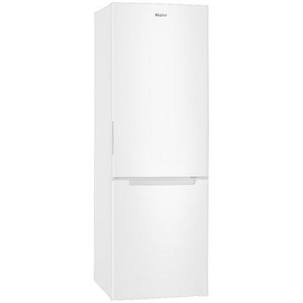 Haier HBM-686W Freestanding, Fridge-freezer, Height 185 cm, A+, Fridge net capacity 223 L, Freezer net capacity 89 L, 42 dB, White