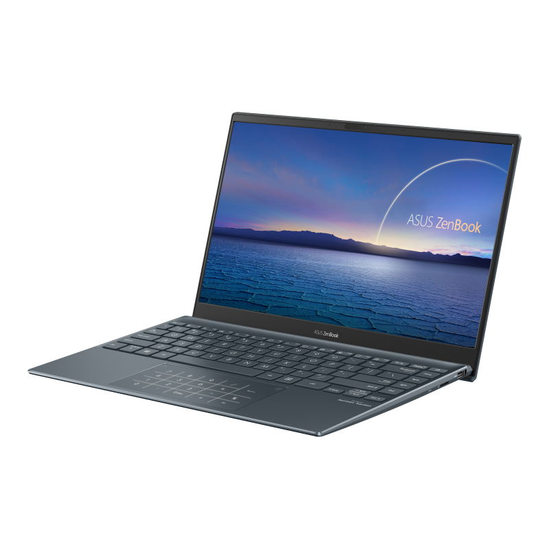 Asus  ZenBook UX325EA-KG249R Pine Grey