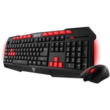 Gamdias Keyboard& Mouse - Ares V2 ComboGKC100 Gamdias