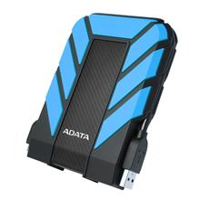 "ADATA HD710P 1000 GB, 2.5 "", USB 3.1 (backward compatible with USB 2.0), Blue"