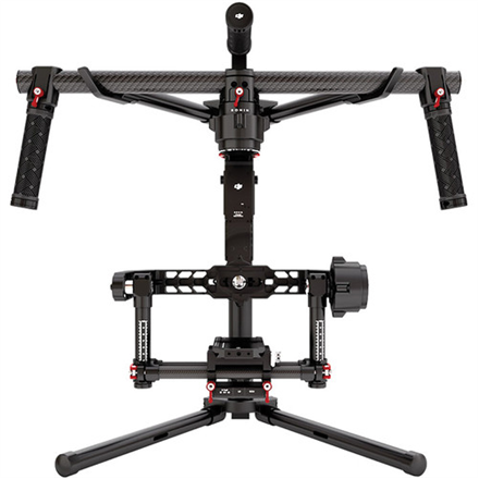 DJI Ronin  CP.ZM.000078.02 3-Axis Brushless Gimbal Stabilizer