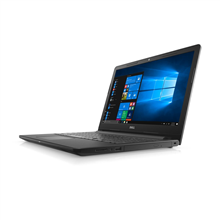 "Dell Inspiron 15 3567 Black, 15.6 "", Full HD, 1920 x 1080 pixels, Matt, Intel Core i3,"