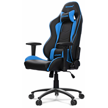 AKracing Nitro Gaming Chair Gaming Chair, Blue