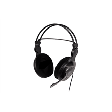 A4Tech gaming headset HS-100, microphone