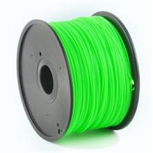 Flashforge ABS plastic filament for 3D printers, 1.75 mm diameter, green, 1kg/spool Flashforge ABS