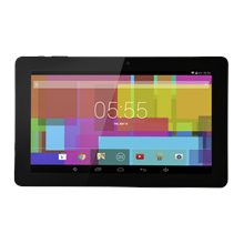 "GOCLEVER TAB QUANTUM 1010 LITE/ 10"" 1024x600/ QuadCore A33 1.2GHz, 512GB DDR3 RAM, 8GB Flash/"