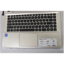 SALE OUT. ASUS X441NA N3350/5AG5/4G/US/1AGA/WOC/V/WAC/A19 Asus VivoBook X441NA Chocolate Black, 14
