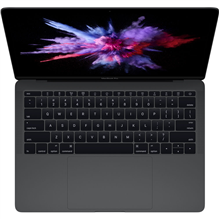 "Apple MacBook Pro Space Gray, 13.3 "", Retina IPS, 2560 x 1600 pixels, Intel Core i5, 8 GB,"