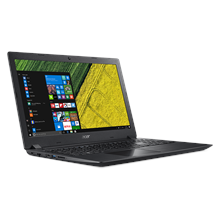 "Acer Aspire 3 A315-51 Black, 15.6 "", Full HD, 1920 x 1080 pixels, Matt, Intel Core i3,"
