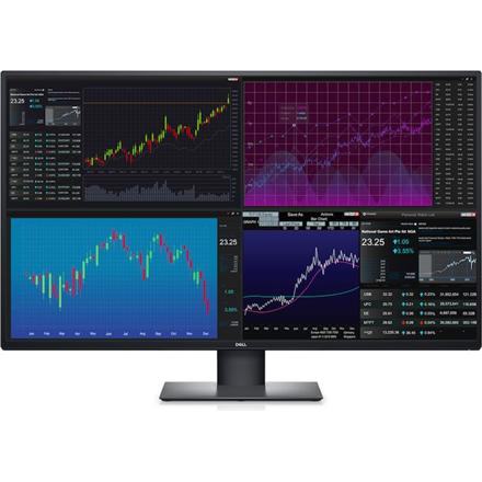 Dell UltraSharp U4320Q 43