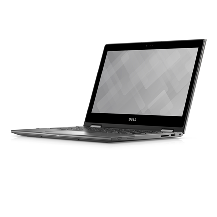 "Dell Inspiron 13 5378 Silver, 13.3 "", Touchscreen, Full HD, 1920 x 1080 pixels, Gloss, Intel"
