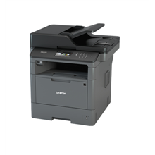 Brother DCP-L5500DN Multifunction printer / Print, Copy & Scan / A4 / Up to 40ppm / Scan: