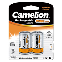 Camelion Rechargeable Batteries