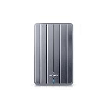 """ADATA HC660 2048 GB, 2.5 """", USB 3.0, Titanium"""