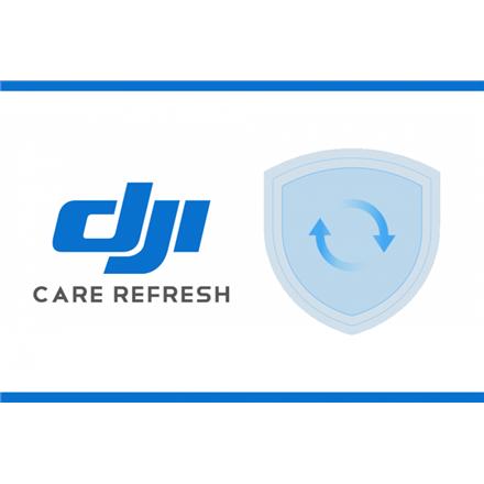 DJI Care Refresh Activation Code for Mavic Pro Platinum