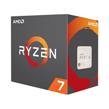 AMD Ryzen 7 1700X, 3.4 GHz, AM4, Processor threads 16, Packing No, Component for PC