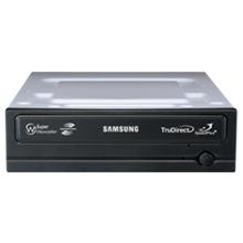 SAMSUNG SH-224DB/BEBE DVD-RW/  24x DVD+-R/ Bare type/ SATA/ Black