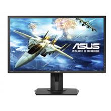 Asus VG245H 61 cm, Full HD, 1920 x 1080 pixels, 16:9, LCD, TN, 1 ms, 250 cd/m², Black