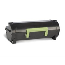 Lexmark 502U Ultra High Yield Corporate Toner Cartridge  (20K) for MS510dn / MS610de / MS610dn / MS610dte