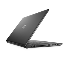 """Dell Vostro 15 3568 Black, 15.6 """", HD, 1366 x 768 pixels, Matt, Intel Core i3, i3-7020U, 4 GB, DDR4, HDD 1000 GB, 5400 RPM, Intel HD, Tray load DVD Drive (Reads and Writes to DVD/CD), Linux, 802.11ac, Bluetooth version 4.2, Keyboard language English,"""