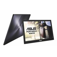 "Asus Portable Monitor MB169C+ 15.6 "", IPS, 1920 x 1080 pixels, 16:9, 220 cd/m², Black,"