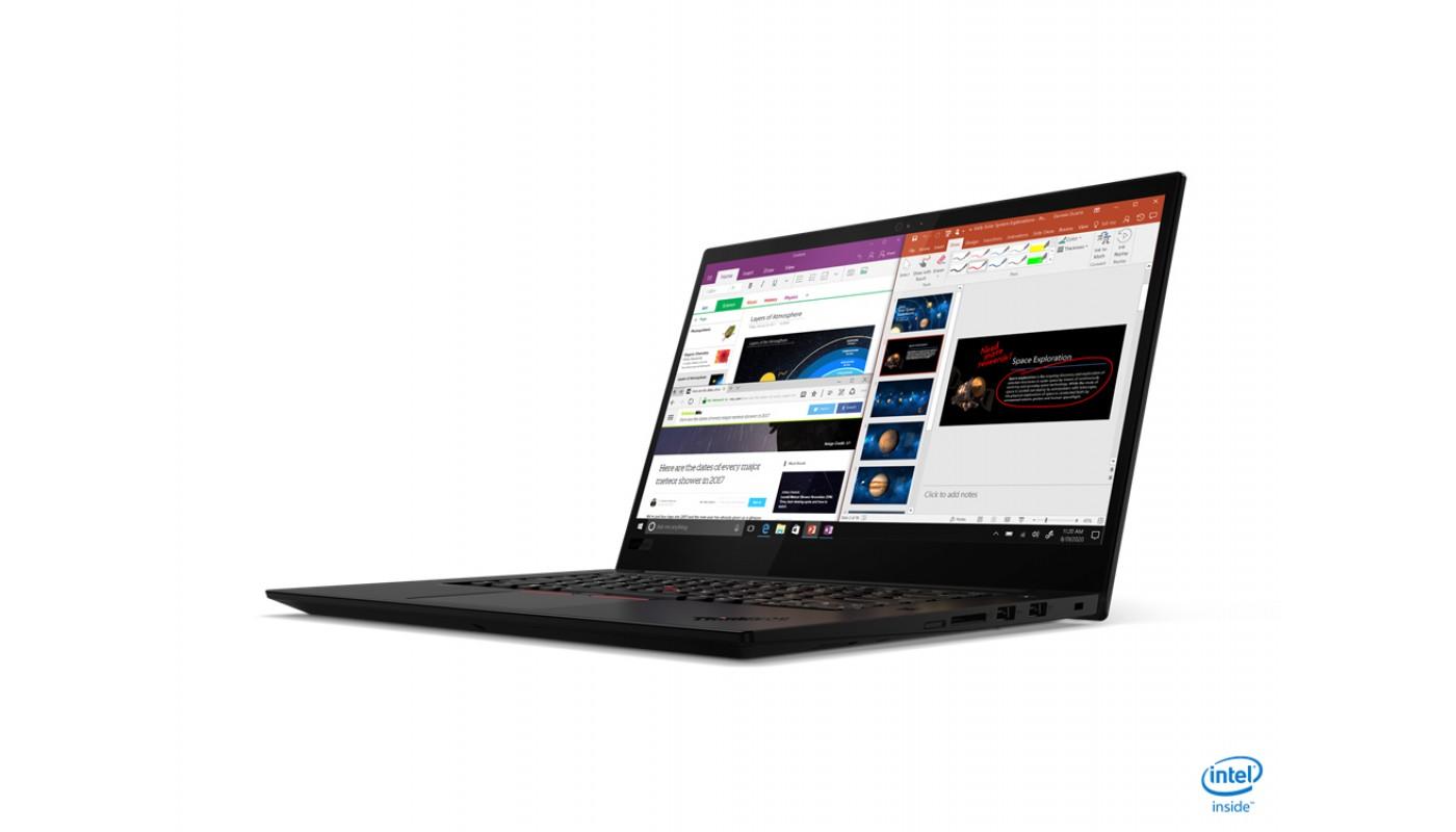 Lenovo  ThinkPad X1 Extreme (Gen 3) Black