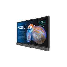 """BenQ RP553K Digital Signage LED display, 55"""", Black"""