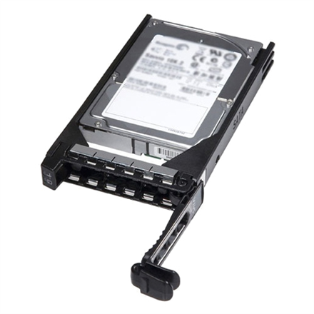 """Dell HDD 2.5"""" / 300GB / 10k / SAS / 12Gbps / Hot Plug / 3.5"""" HYB CARR for 13G servers Tx30 / Rx30"""