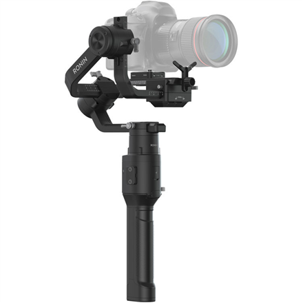 DJI DJI Ronin-S Essentials Kit Gimbal Stabilizer For DSLR & Mirrorless Cameras