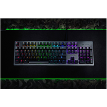 Razer Huntsman – Opto-Mechanical Gaming Keyboard – Russian Layout
