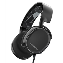 SteelSeries Arctis 3 Connection type 3.5mm, Black